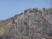 The Palmidi Fortress